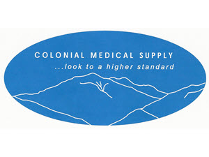 Colonial Medical Supply